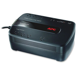 APC BE650G1 Back-UPS 650 VA Desktop UPS