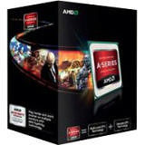 AMD AD540KOKA23HJ A6-5400K Dual-core (2 Core) 3.60 GHz Processor - Socket FM2 OEM Pack
