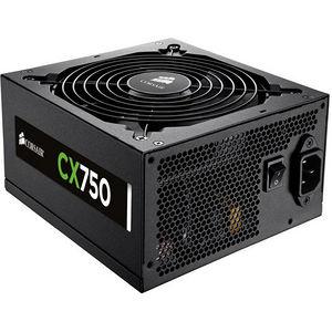 Corsair CP-9020015-NA CX750 ATX 750W Power Supply