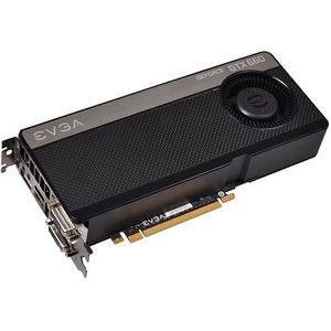 EVGA 02G-P4-2662-KR GeForce GTX 660 Graphic Card - 1.05 GHz Core - 2 GB GDDR5