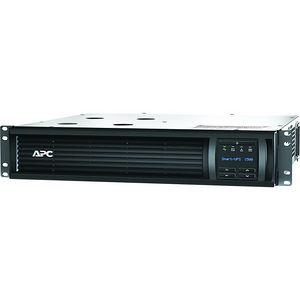 APC SMT1500RMJ2U Smart-UPS 1500 1200VA 1200W LCD RM 2U 100V UPS