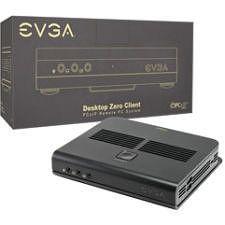 EVGA 126-IP-PD06-KR PD06 Zero Client - Teradici Tera2321