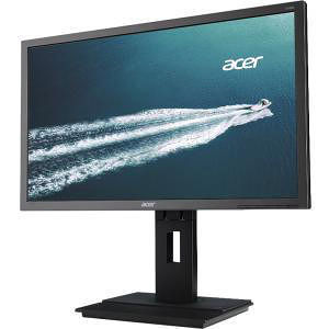 """Acer UM.FB6AA.001 B246HL 24"""" LED LCD Monitor - 16:9 - 5ms - Free 3 year Warranty"""