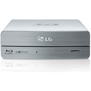 LG BE14NU40 Blu-ray Writer