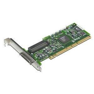 HP 374654-B21 HP Single Channel Ultra320 SCSI Host Bus Adapter