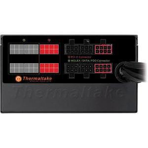 Thermaltake SP-650M Smart SP-650AH3CCB 650W ATX12V & EPS12V Power Supply