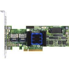 Adaptec 2272800-R RAID 6805T Single 8-Port SAS Controller