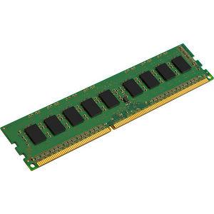 Kingston KVR16LE11L/4 ValueRAM 4GB DDR3 SDRAM Memory Module