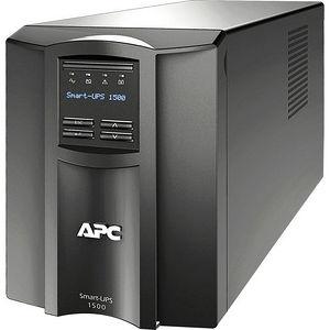 APC SMT1500US Smart-UPS 1500VA 1000W LCD 120V US UPS