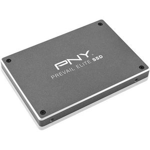 PNY SSD7SC120GCDA-PB Prevail Elite 120 GB Solid State Drive - SATA (SATA/600) - Internal