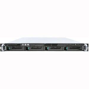 Intel R1304GL4DS9 1U Rackmount Server Barebone - Socket R LGA-2011 - 2 x Processor Support