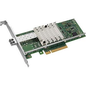 Intel E10G41BFSRBLK ® Ethernet Converged Network Adapter X520-SR1