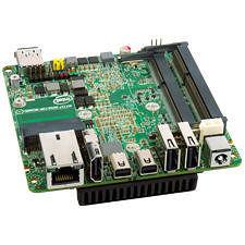 Intel BLKD53427RKE Desktop Motherboard - QS77 Express Chipset - Core i5 i5-3427U 2 Core 2.80 GHz