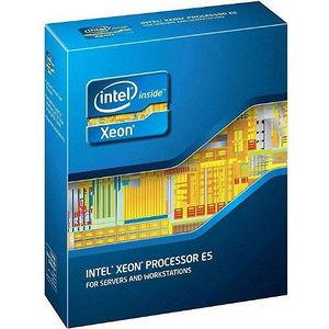 Intel BX80635E52609V2 Xeon E5-2609 v2 Quad-core (4 Core) 2.50 GHz Processor - Socket R LGA-2011