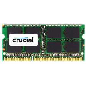 Crucial CT4G3S1067M 4GB (1 x 4 GB) DDR3 SDRAM Memory Module