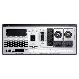 APC SMX3000HVT Smart-UPS X 3000VA 2700W Short Depth Tower/Rack Convertible LCD 208V UPS