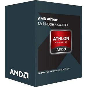 AMD AD370KOKHLBOX Athlon X2 370K 2 Core 4 GHz Processor - Socket FM2 Retail Pack