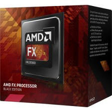 AMD FD4350FRHKBOX FX-4350 4 Core 4.20 GHz Processor - Socket AM3+