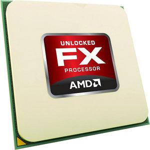 AMD FD4300WMW4MHK FX-4300 Quad-core (4 Core) 3.80 GHz Processor - Socket AM3+ OEM Pack