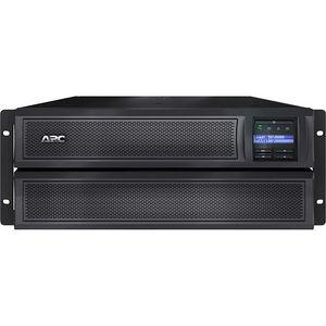 APC SMX3000LV Smart-UPS X 3000VA 2700W Rack/Tower LCD 100-127V UPS