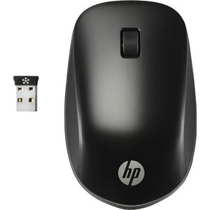 HP H6F25UT#ABA Ultra Mobile Wireless Mouse