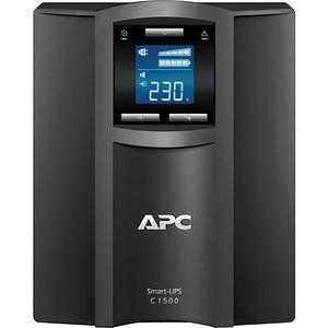 APC SMC1500I Smart-UPS C 1500VA 900W LCD 230V UPS