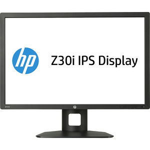 """HP D7P94A4#ABA Business Z30i 30"""" LED LCD Monitor - 16:10 - 8 ms"""