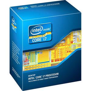 Intel BX80633I74820K Core i7 i7-4820K Quad-core (4 Core) 3.70 GHz Processor - Socket R LGA-2011