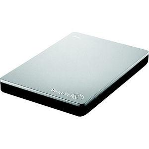 "Seagate STDS1000100 Backup Plus 1 TB 2.5"" USB 3.0 For Mac External Hard Drive"