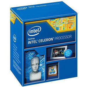 Intel BX80646G1830 Celeron G1830 Dual-core (2 Core) 2.80 GHz Processor - Socket H3 LGA-1150 Retail