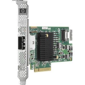HP 650926-B21 H222 Host Bus Adapter