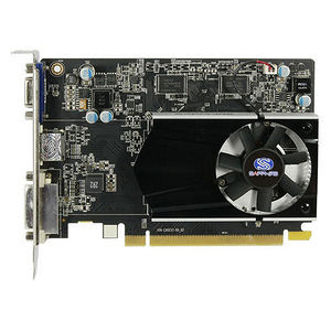 Sapphire 11216-00-20G Radeon R7 240 Graphic Card - 730 MHz Core - 2 GB DDR3 SDRAM - PCI-E 3.0 x16