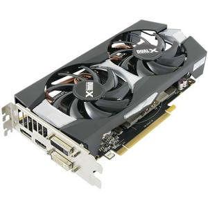 Sapphire 11217-01-20G Radeon R9 270X Graphic Card - 1.02 GHz Core - 2 GB GDDR5 - PCI-E 3.0 x16