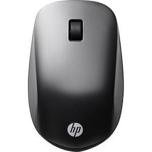 HP F3J92UT#ABA Slim Bluetooth Mouse