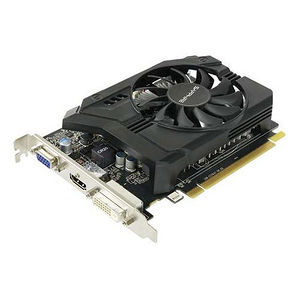 Sapphire 11215-00-20G Radeon R7 250 Graphic Card - 1 GHz Core - 1 GB GDDR5 - PCI Express 3.0 x16