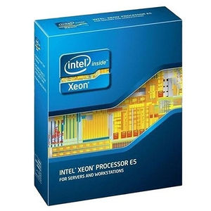 Intel BX80634E52407V2 Xeon E5-2407 v2 Quad-core (4 Core) 2.40 GHz Processor - Socket B2 LGA-1356