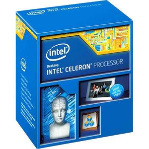 Intel BX80646G1850 Celeron G1850 Dual-core (2 Core) 2.90 GHz Processor - Socket H3 LGA-1150 Retail