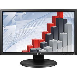 "LG 24MB35P-B 24"" LED LCD Monitor - 16:9 - 5 ms - TAA Compliant"