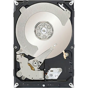 "Seagate ST4000DX001 4 TB 3.5"" Hybrid Hard Drive - SATA/600 - Internal - 8 GB SSD Cache Capacity"