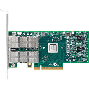 Mellanox MCX313A-BCCT ConnectX-3 Pro 40Gigabit Single-Port Adapter