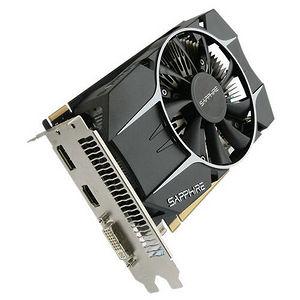 Sapphire 11222-06-20G Radeon R7 260X Graphic Card - 1.15 GHz Core - 2 GB GDDR5 - PCI-E 3.0 x16