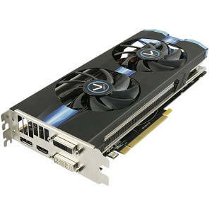 Sapphire 11217-00-20G Radeon R9 270X Graphic Card - 1.05 GHz Core - 2 GB GDDR5 - PCI-E 3.0 x16