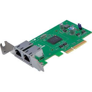Supermicro AOC-SGP-I2 Gigabit Ethernet Card
