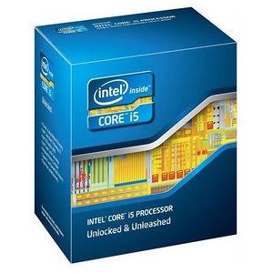 Intel BX80646I54460 Core i5 i5-4460 Quad-core 3.20 GHz Processor - Socket H3 LGA-1150 Retail