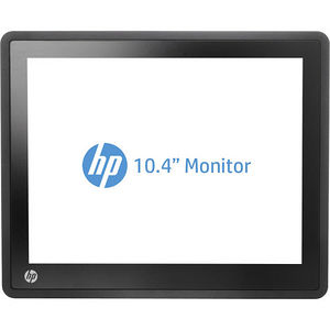 HP A1X76A8#ABA L6010 10.4-inch Retail Monitor (Head Only)