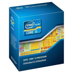 Intel BX80646I54690S Core i5 i5-4690S Quad-core 3.20 GHz Processor - Socket H3 LGA-1150 Retail