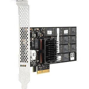 HP 600278-B21 160 GB Internal Solid State Drive - PCI Express
