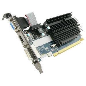 Sapphire 11233-01-20G Radeon R5 230 Graphic Card - 625 MHz Core - 1 GB DDR3 SDRAM - PCI-E 2.1