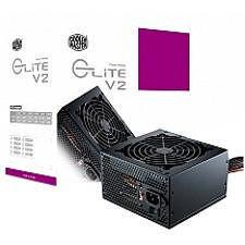 Cooler Master RS550-PCARN1-US Elite V2 550W Power Supply