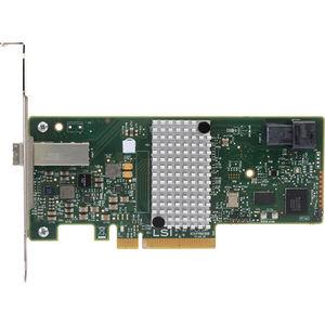 Intel RS3FC044 RAID Controller